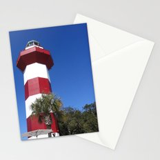Habour Town Lighthouse Stationery Cards