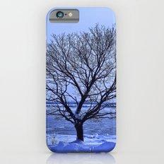 Arbre d'Orléans iPhone 6s Slim Case