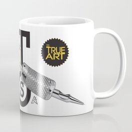 Tattos_Taboo Coffee Mug