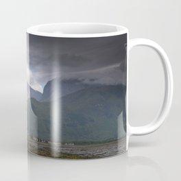 Left high and dry. Coffee Mug
