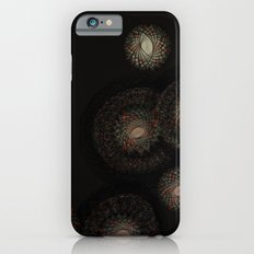 datadoodle 007 iPhone 6s Slim Case