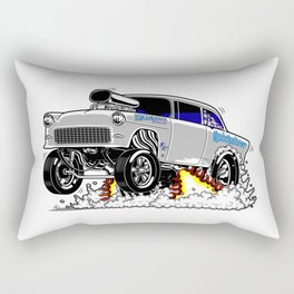 Quicksilver Gasser Rectangular Pillow