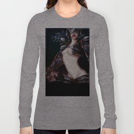 Assassin Lover Long Sleeve T-shirt