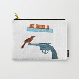 To Kill a mocking bird Carry-All Pouch