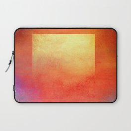 Square Composition Laptop Sleeve