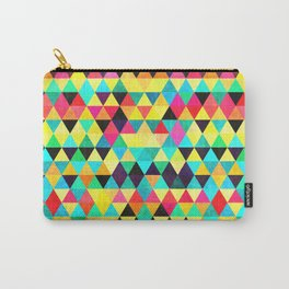 Colorful Life 19 Carry-All Pouch