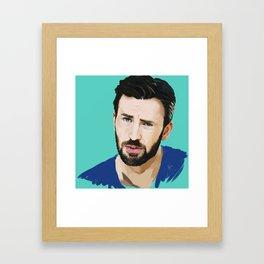You Meatball Framed Art Print