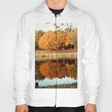 Fall Reflections Hoody