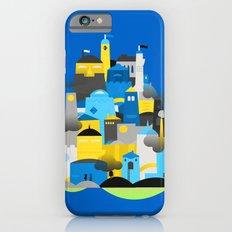 Magic Town Slim Case iPhone 6s