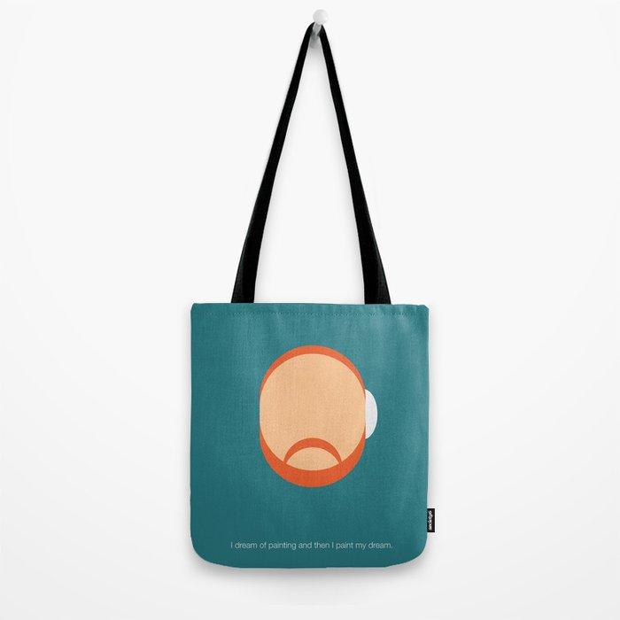 FC - Van Gogh Tote Bag