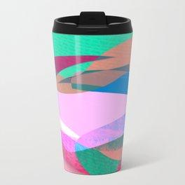 Vibration Metal Travel Mug