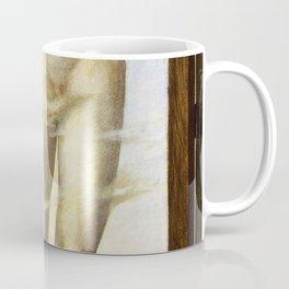 Edward Burne-Jones - Day - Digital Remastered Edition Coffee Mug