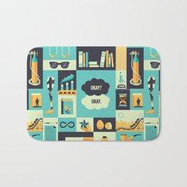 TFiOS Items Bath Mat