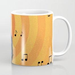 Gioachino Rossini Coffee Mug