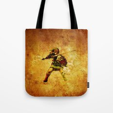 The Legend of Zelda Tote Bag