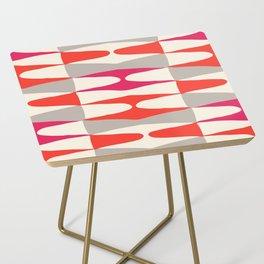 Zaha Type Side Table