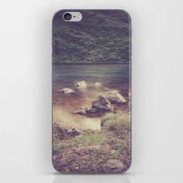 Bay Lough 1 iPhone Skin