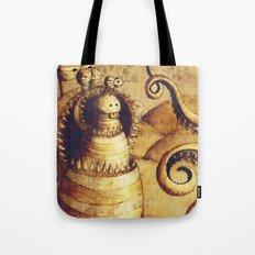 Brusuillis Tote Bag
