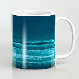 Blue wild Energie Coffee Mug
