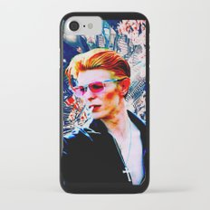 Life on Mars iPhone 7 Slim Case