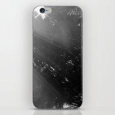 Comfortable glow iPhone & iPod Skin