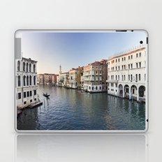 italy - venice - widescreen_559-560 Laptop & iPad Skin