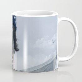 Erregiro Blythe Custom Doll The Hope Sailor Coffee Mug