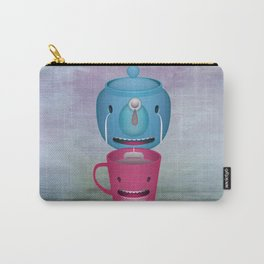 Tea Potty Carry-All Pouch