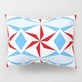 Chicago Pillow Sham