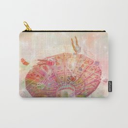Forever Young (without typography) Carry-All Pouch