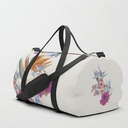 Fields of Paradise Duffle Bag