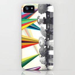 Modern women iPhone Case