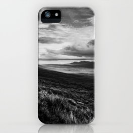 Scotland iPhone Case