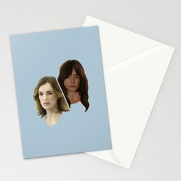 Skimmons Stationery Cards