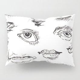 Features Pillow Sham