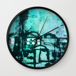 manufacture Wall Clock