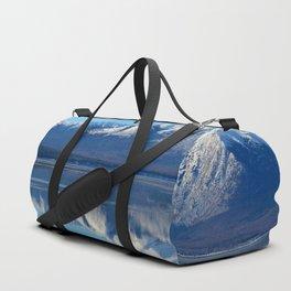 Turnagain Arm Mirror - Alaska Duffle Bag