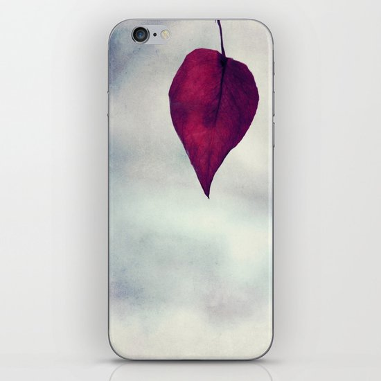 is gone.. iPhone Skin