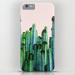 Cactus V5 #society6 #decor #buyart iPhone Case