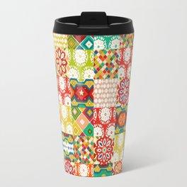 ABRAZO Travel Mug