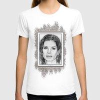 sandra dieckmann T-shirts featuring Sandra Bullock in 2005 by JMcCombie