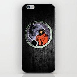 Space Monkeys iPhone Skin