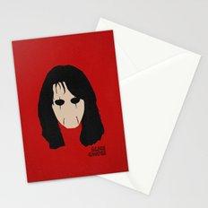 Rock Legends - Alice Cooper Stationery Cards