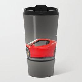 The 458 Italia Travel Mug