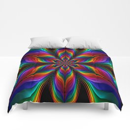 The Magical Mystery Tour Comforters