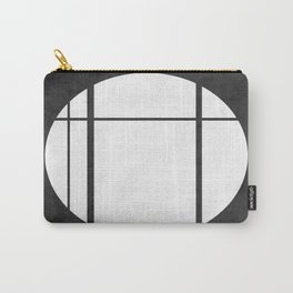 Grate Carry-All Pouch
