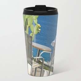 travel collection. Greece. Kefalonia Travel Mug