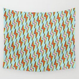 Get Struck Wall Tapestry