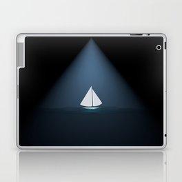 Deep end Laptop & iPad Skin