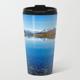 Lake Clearwater Travel Mug